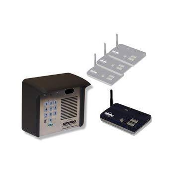 GTO F4100MBC Estate Series Digital Keypad/Intercom System (Wireless Only) Kit ()