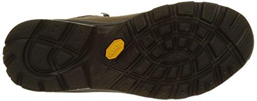 Taille De Anthracite Gv Chaussures Haute Revert Pour Mm corteccia Asolo Hommes Randonne Brun Tndd6wq48