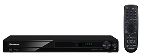 Pioneer DVD플레이어 프로그래시브 재생 대응 DV-2020