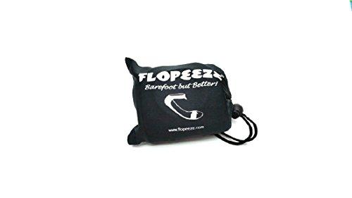 Flopeeze Originali Piedini Universali Per Calzature In Stile A Piedi Nudi