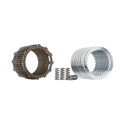 Hinson FSC Clutch Plate and Spring Kit for Honda CRF450R 2009-2012 - Honda Spring Clutch Kit