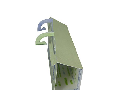 8 Pantry Moth Traps   Effective Non-toxic Pheromone Lure   USA Made   Guarantee by Able Catch (Image #7)