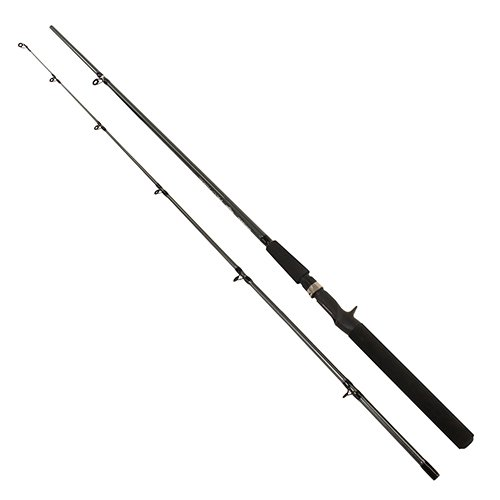 best baitcasting rods under $100