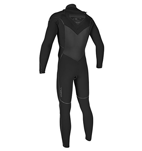 4 3 wetsuit with hood - 2