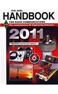 The ARRL Handbook for Radio Communications 2011