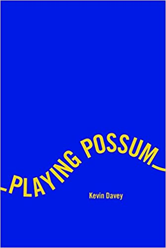 Image result for Kevin Davey, Playing Possum,