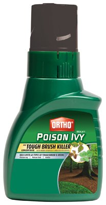 Ortho MAX Poison Ivy And Tough Brush Killer (Ortho Max Poison Ivy)