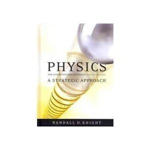 Physics for Scientists and Engineers: A Strategic Approach, Books a la Carte Edition (2nd Edition)