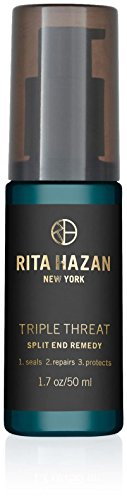 Rita Hazan Triple Threat Split End Remedy, 1.7 Fluid Ounce