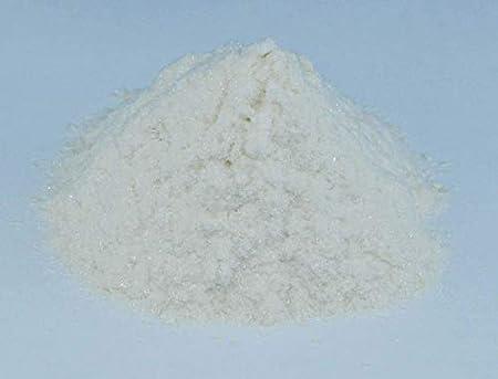 Kojic - Polvo de ácido 25/50 Gr, se puede incorporar en formulaciones de cuidado de la piel diseñadas para aclarar el tono de la piel, hidratantes, cremas, lociones, geles, líquidos, sueros (25 Gr)