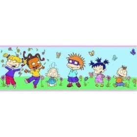 Go To Your Room Rugrats
