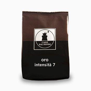 Caffè dal Mondo, 100 cápsulas de café compatibles con ...