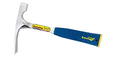 Estwing E3-20BLC Rock Pick Chisel Edge, 20-Ounce by Estwing