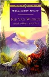 RIP VAN WINKLE & OTHER STORIES (A PUFFIN CLASSIC)