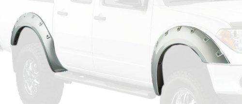 Bushwacker Nissan Boss Pocket Style Fender Flare Set of 4 (Fender Flare Nissan Xterra compare prices)