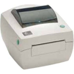 "Zebra Technologies Corporation - Zebra Gc420d Direct Thermal Printer - Monochrome - Desktop - Label Print - 4.09"" Print Width - 4 In/S Mono - 203 Dpi - Usb - Serial - Parallel ""Product Category: Printers/Label/Receipt Printers"""