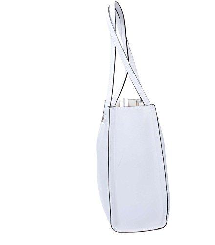 Accessoires Tu Bs2hp01 White D'épaule amp; Roccobarocco Sacs q0gwFvH