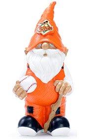 Baltimore Orioles Garden Gnome 11