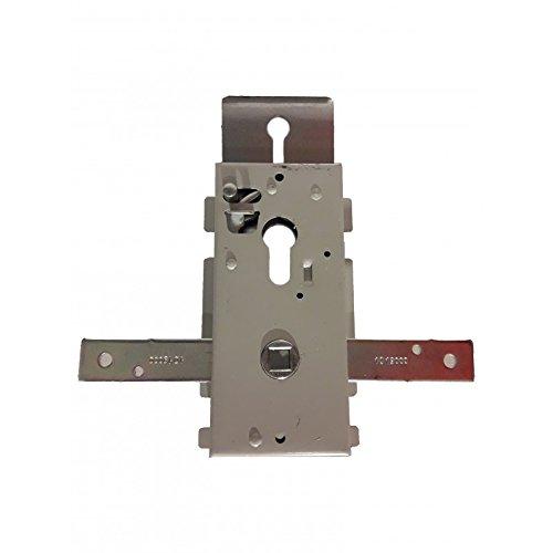 Hormann - Cerradura para puerta de garaje basculante: Amazon ...