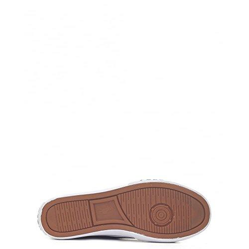 Polo Ralph Lauren Hombre Sneakers Black