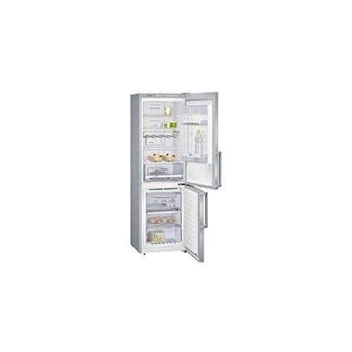 Siemens KG36NVL22 congeladora - Frigorífico (Independiente, Acero ...