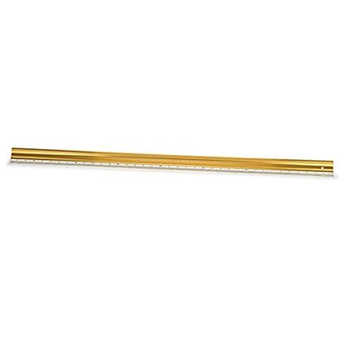 WoodRiver Aluminum Straight Edge, 38in