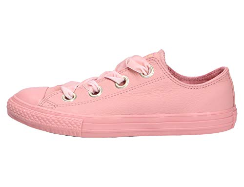 Big Eyelets Multicolor CTAS Pink Zapatillas Converse Pink Adulto Deporte Pink Rust Rust Rust de Unisex 668 EFq5cT8wc