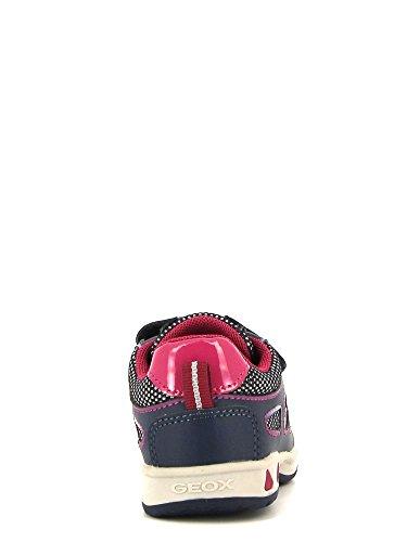 Geox B44T3A 054AS Zapatos Niño Navy