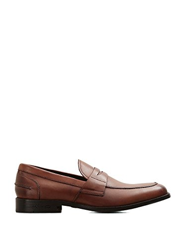 e881eb31c72 60%OFF Kenneth Cole New York Men s Duke It Out Leather Penny Loafer ...