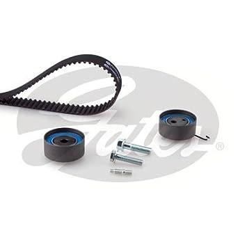 Gates Power Grip - Correa de distribución k015595 X S: Amazon.es: Coche y moto
