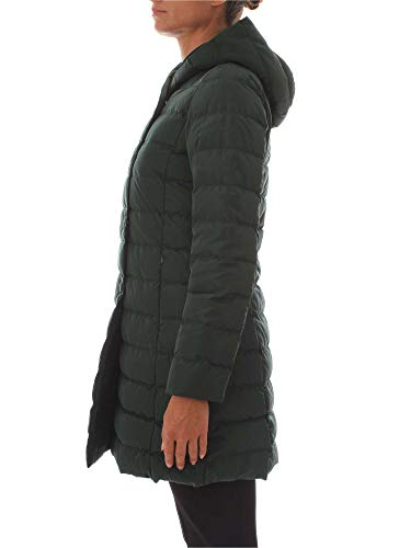 MARELLA Polyester Women's Green EMME 54860688GREEN Jacket Down awdfqp8Iy
