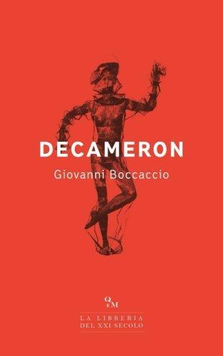 Decameron (Italian Edition)