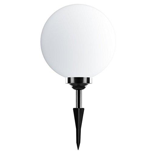 LED-Leuchtkugel / LED-Kugelleuchte in Ø 30cm / Ø 40cm oder Ø 50cm (30 cm)