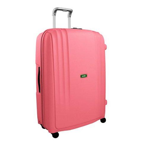 lojel-streamline-polypropylene-large-upright-spinner-luggage-pink-one-size