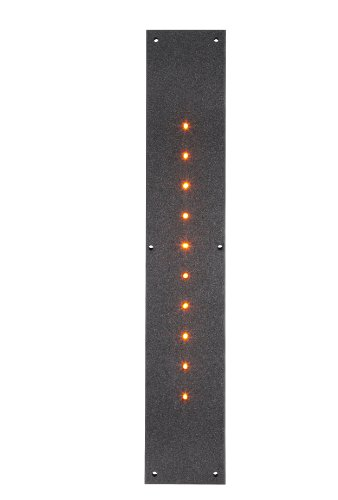 Where to find loading dock guide lights?