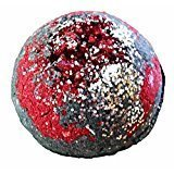INFINITY Bath Bomb by Soapie Shoppe, Extra Large Bath Bomb weighing between 7-8 oz.