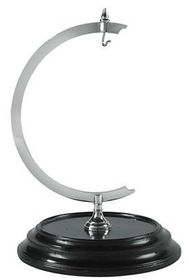 - Authentic Models GL000C Stand For Eye Of Time, Nickel