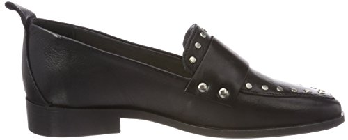 Shoe Biz Damen Harleen Slipper Schwarz (Black)