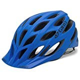 Giro Phase Helmet - Mens Matte Blue Large