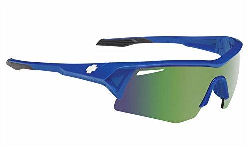 Spy Optic Screw 673019540372 Wrap Sunglasses