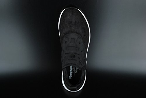Reebok Furylite Slip Contemporary Mujer Zapatillas Negro
