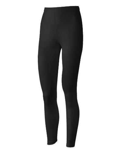 Champion Duofold Women's Varitherm Base-Layer Thermal Pants_Black_L