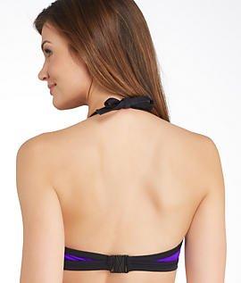 Suave Bikini turquesa Freya en forma de triángulo y en la parte superior y, Vibe Vibe