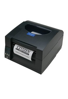 cl s521 direct thermal printer