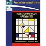 img - for Research Methods in Education: An Introduction (9th International Edition) book / textbook / text book