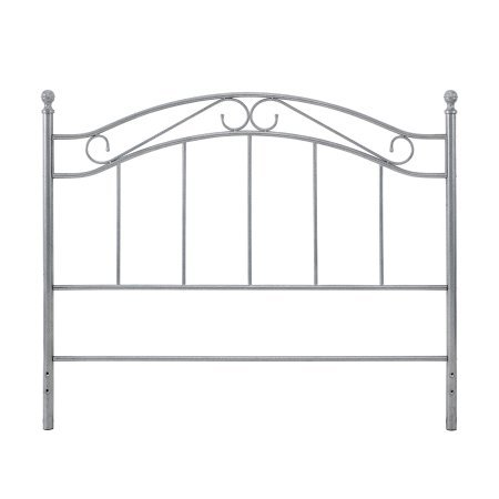 Bed Headboard- Fits Full or Queen Bed Frames by Mainstays