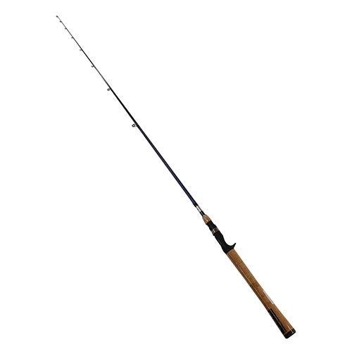 Daiwa ACIN701MRB Daiwa, Arid Coastal Inshore Saltwater Spinning Rod, 7' Length, 1pc, 8-20 lb Line Rate, 1/4-1 oz Lure Rate, Medium Power