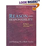 img - for Reason and Responsibility: Readings in Some Basic Problems of Philosophy book / textbook / text book