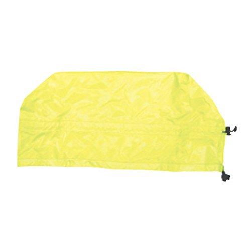 Tandem Bike Case - Goldwin Rain cover fluorescent color GSM7302R for tandem seat bag 20