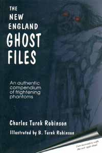 The New England Ghost Files ()